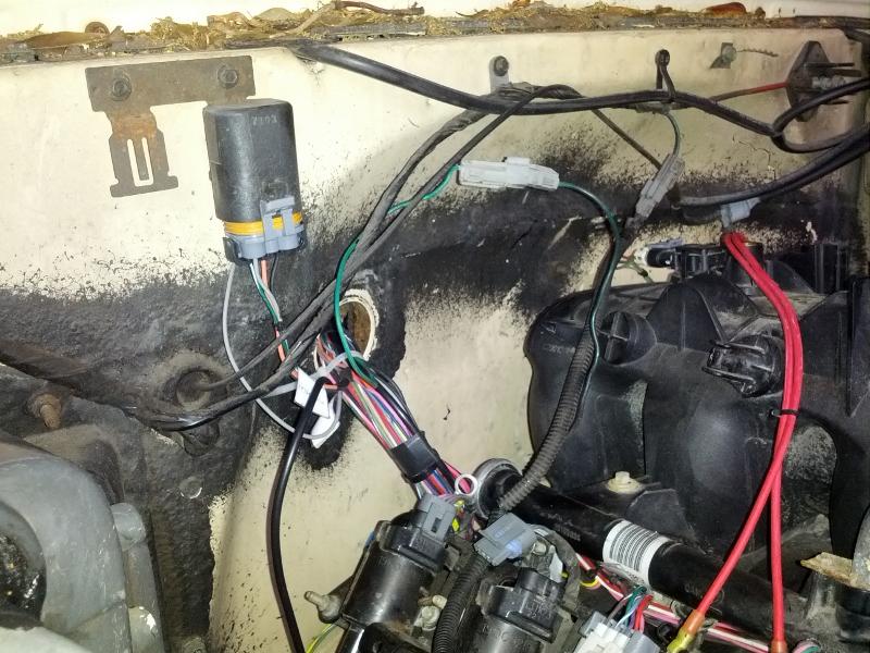 86 chevy pickup choke wiring diagram