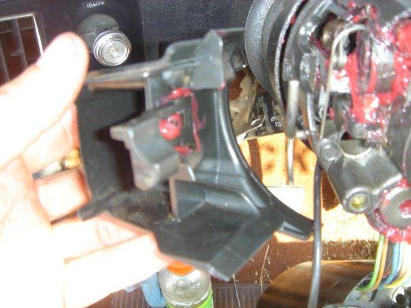 85 Chevrolet Steering Column Wiring Diagram How To Fixing A Sloppy Gm Tilt Column