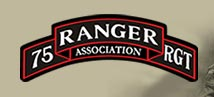 75th Ranger Battalion badge