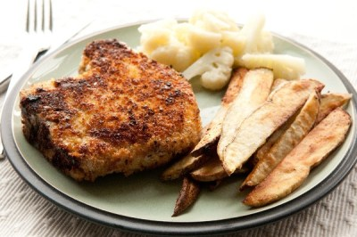 Oven Fried Pork Chops – Delicious Dietary Recipe, You Must Try at Home | 77 Healthy Recipes