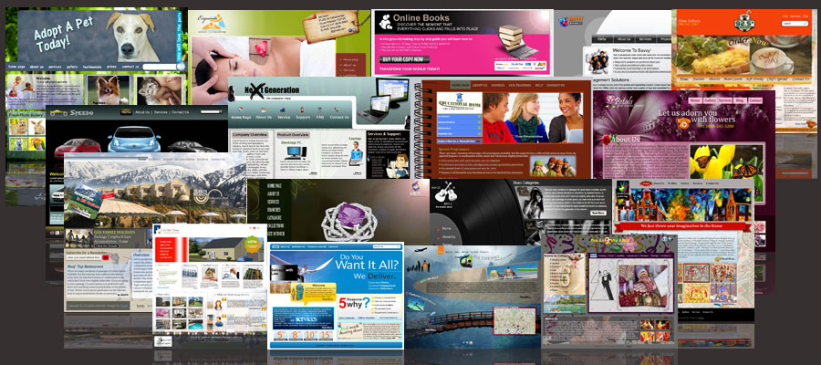 Cheap Web Design India, Affordable Website Development India, Low