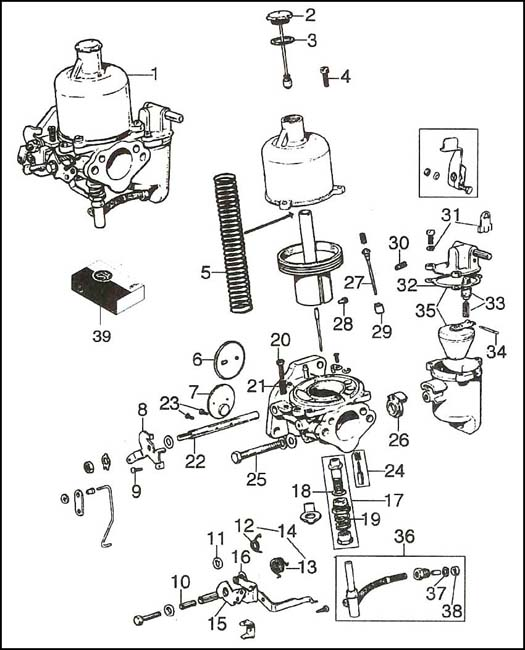 craftsman electric leaf blower wiring diagram