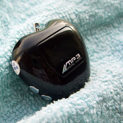 Mini Apple style MP3 Player