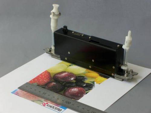 Kyocera KJ4 Series printhead