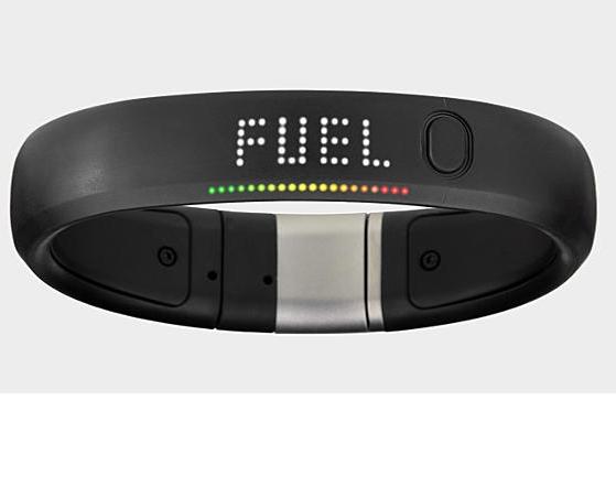 Nike+ ICE Fuelband