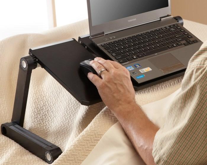 Laptop Bedstand