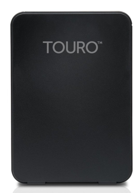 Touro Desk 4 TB USB 3.0 Desktop External Hard Drive