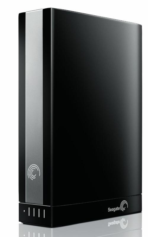 Seagate Backup Plus 3 TB USB 3.0 Desktop External Hard Drive for Mac