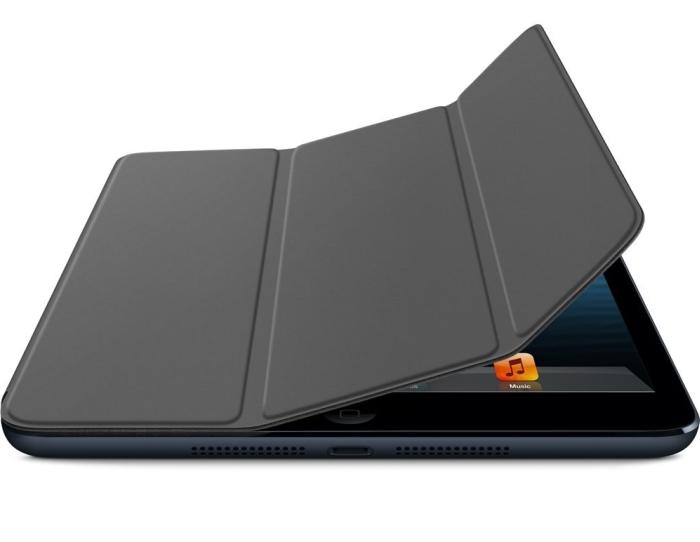 Apple iPad Mini Smart Cover (Grey
