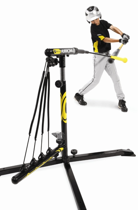 Amazon.com  SKLZ Hurricane Category 4 Batting Trainer - PT02