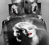 Marilyn Monroe Bedding Set