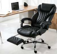 Reclining Office Chairs With Footrest. reclining office ...