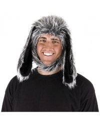 Shaggy Dog Hoodie dog costumes for adults