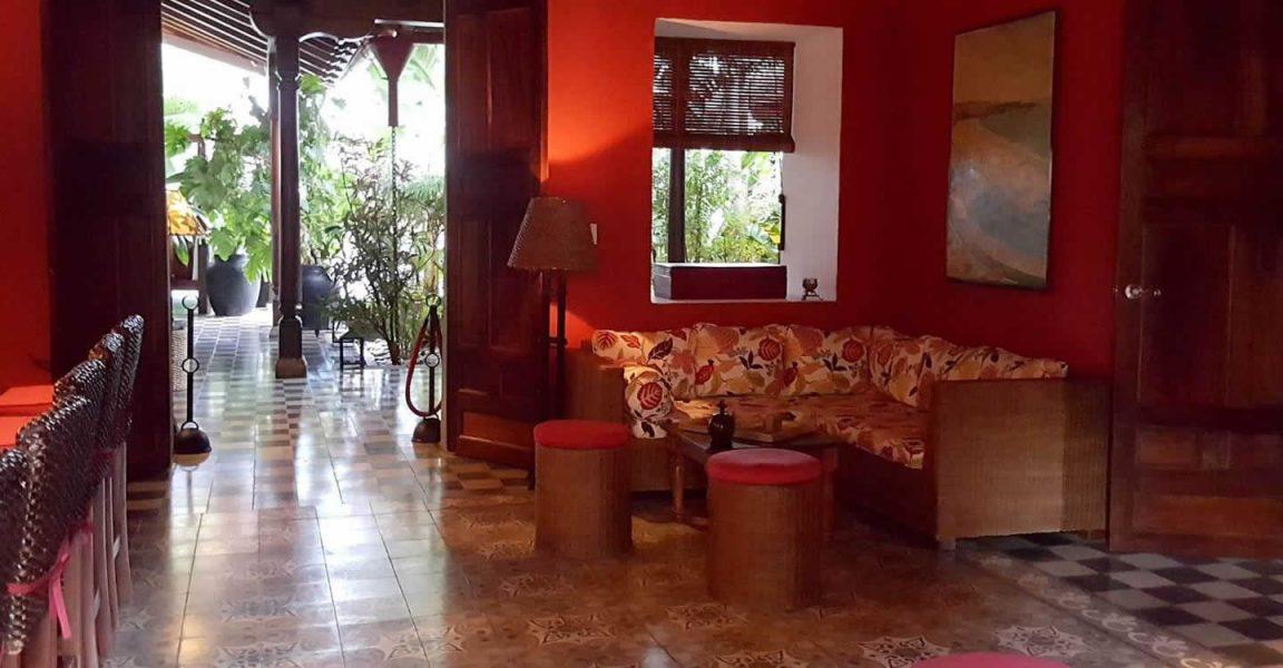 5 Bedroom Home For Sale Granada Nicaragua 7th Heaven