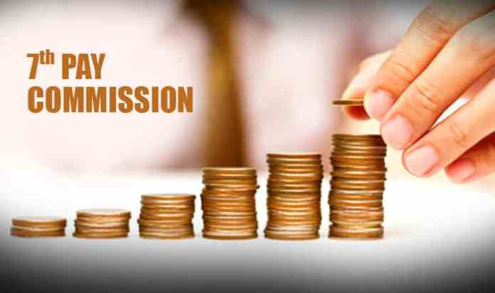 Pay Parity in 7th pay commission