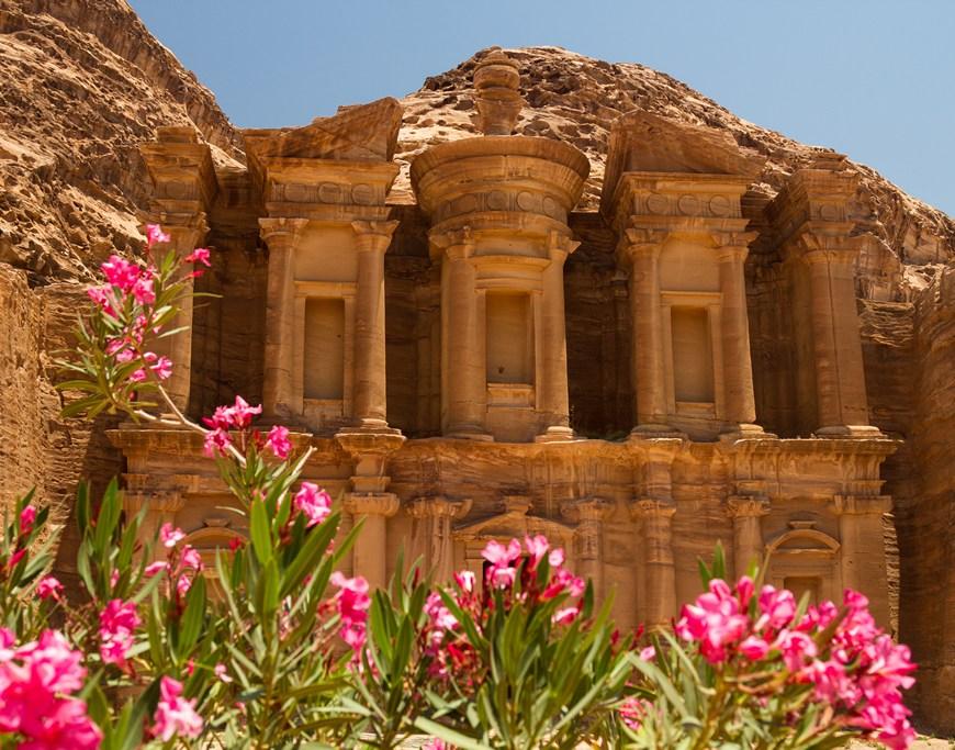 treasury-of-petra-jordan
