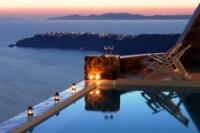 Astra Suites, Santorini