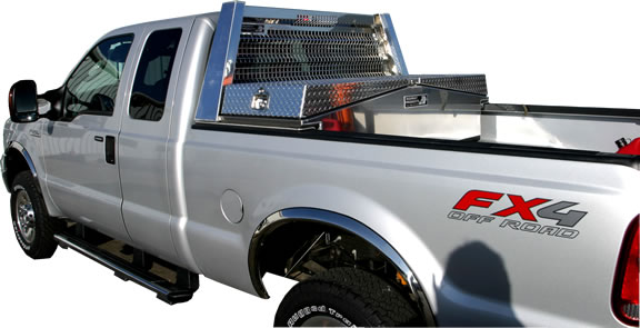 Pickup Truck Tool Boxes Best Quality By Highway Products