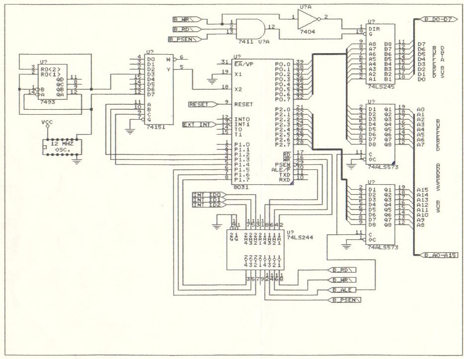 rockwood wiring schematic