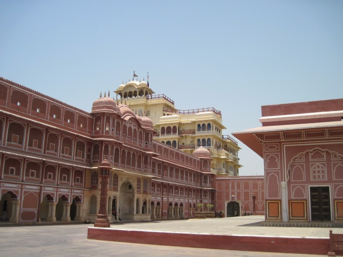 The City Palace