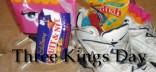 Three Kings mini poster