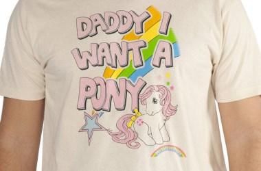 volwassen my little pony