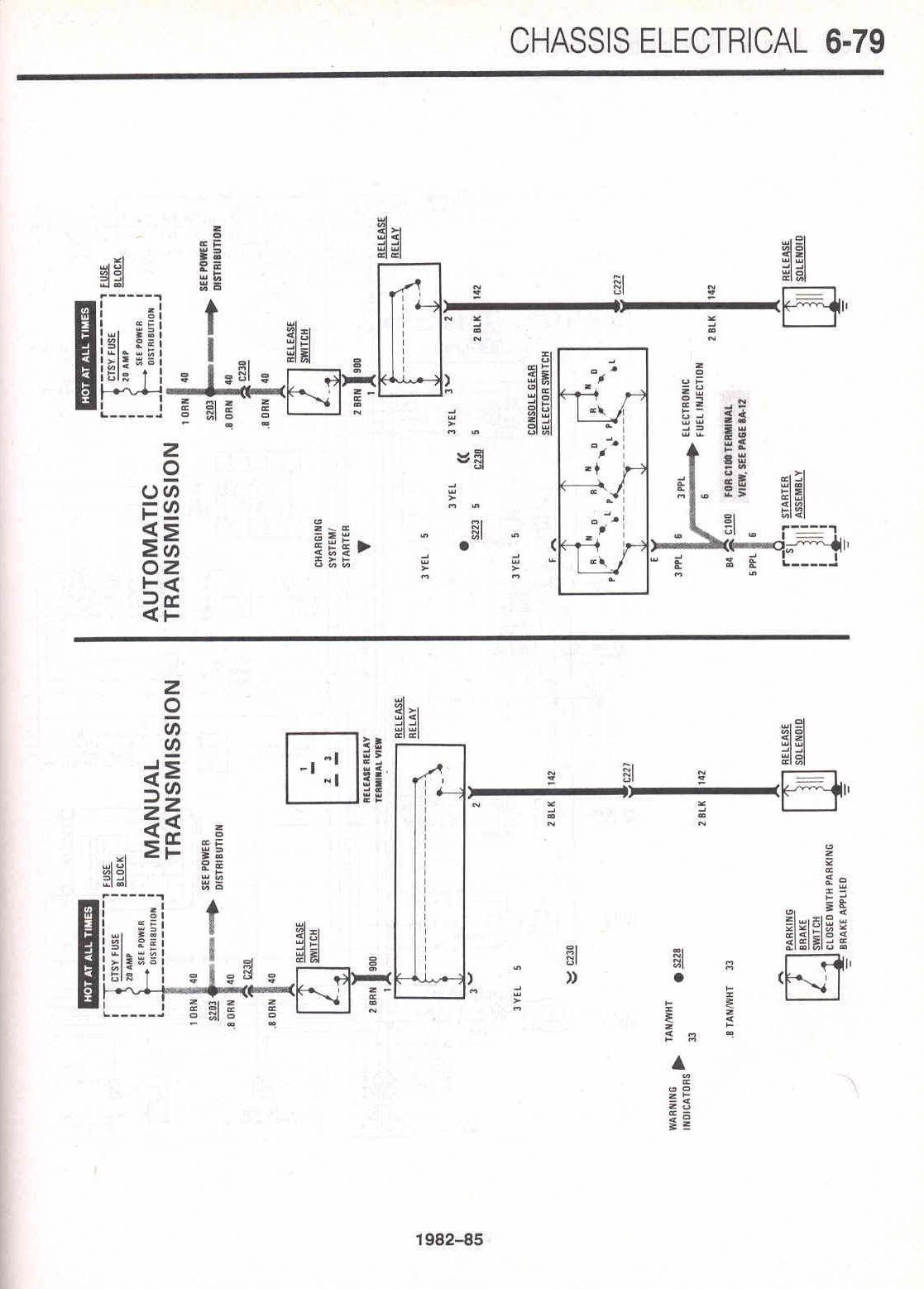 85 camaro radio wiring diagram