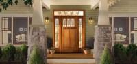 Custom Doors: Front Doors, Interior Doors, Exterior Doors ...