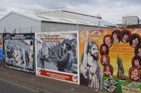Belfast Murals Related Keywords & Suggestions - Belfast ...