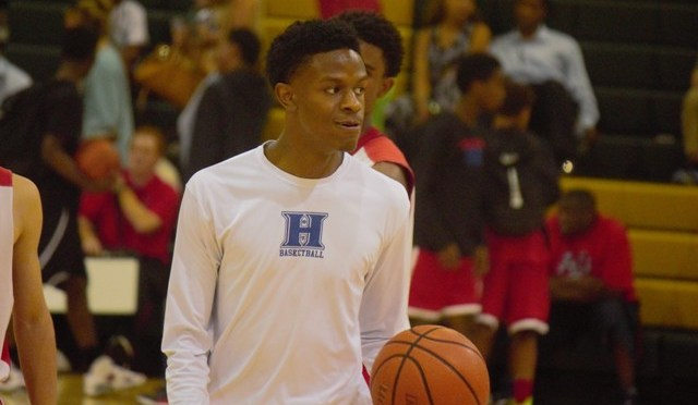 Briarcrest Summer League: Day 1 Observations