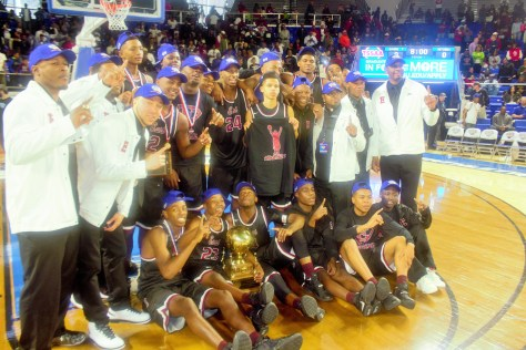 East Becomes State Leader In Titles With 7