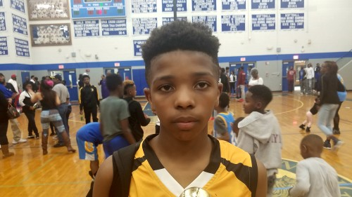 901PrepScoop's Middle School Top 5