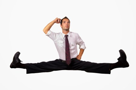 Certified Corporate Wellness Provider