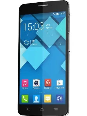 Alcatel One Touch Idol X Plus Price in India, Full Specs (3rd - tuch mobil