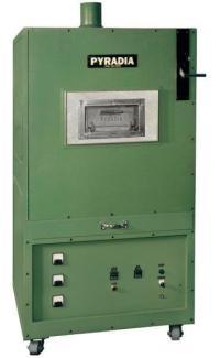 Metallurgical Laboratory Furnaces