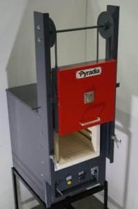 Gold Smelting & Metal Melting Equipment