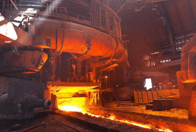 Pig Iron Manufacturing Process