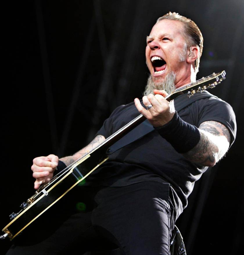 One chords  tabs by Metallica @ 911Tabs