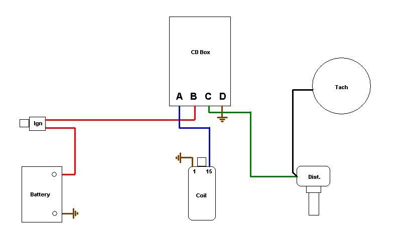 early porsche 911 wiring diagram