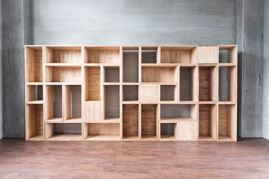 Creative Storage Solutions For Your Living Space