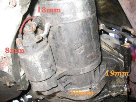 1982 Porsche 928 Alternator Wiring Wiring Diagrams
