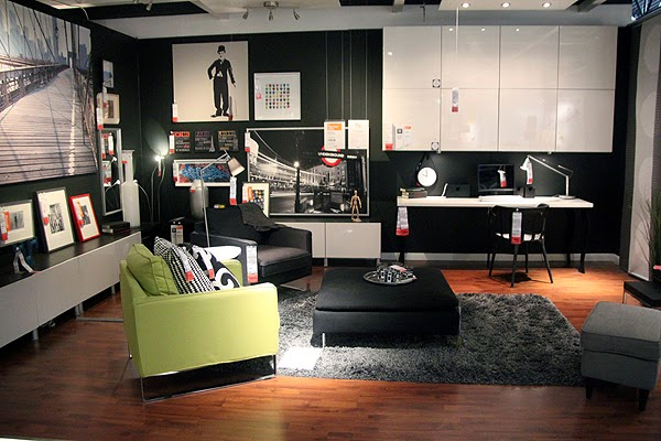 8 Furniture Stores To Buy From (so Your Home Doesnu0027t Resemble An   Ikea  Furniture