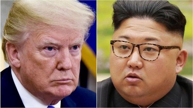 Trump cancels Kim summit amid North Korea \u0027hostility\u0027 WE FMThe