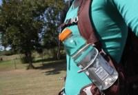Diy Water Bottle Holder Backpack - Diy (Do It Your Self)