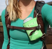 5 Easy Ways to Attach a Water Bottle to Your Backpack ...