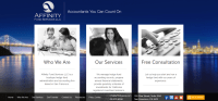 Accountant Website Design   CPA Website Design   Web ...