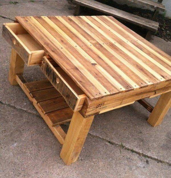 Unique Patio Furniture Ideas Recycled Pallet Furniture: 25 Unique Ideas | 99 Pallets