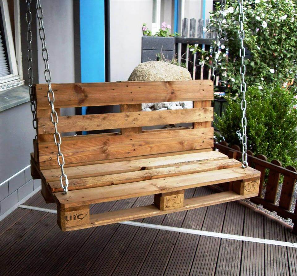 20 pallet ideas you can diy for your home 99 pallets