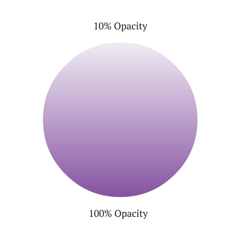 Opacity - Design Terms for Marketers
