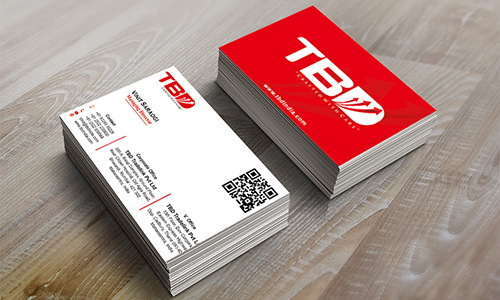 Best Visiting Card Design Company in Mumbai - 9Dzine